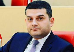 Azərbaycanlı deputat Gürcüstanda canlı yayımda Xocalıdan danışdı