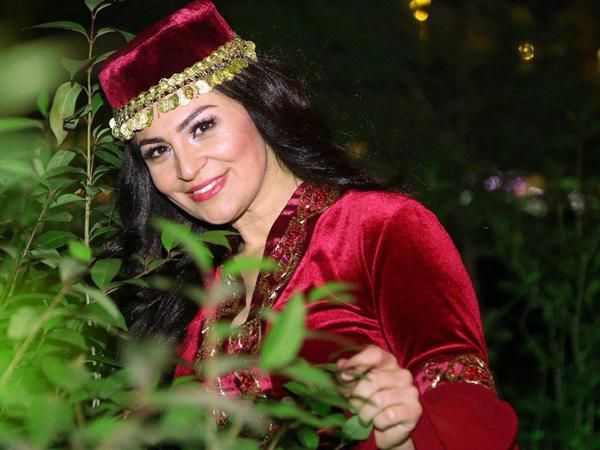 """Aynur Dadaşova: """"Boşansam, bunu gizlətmərəm"""" - FOTO"""