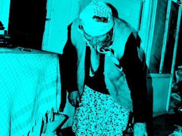 96 yaşlı qadını zorladı - Dəhşətli cinayətin TƏFƏRRÜATI