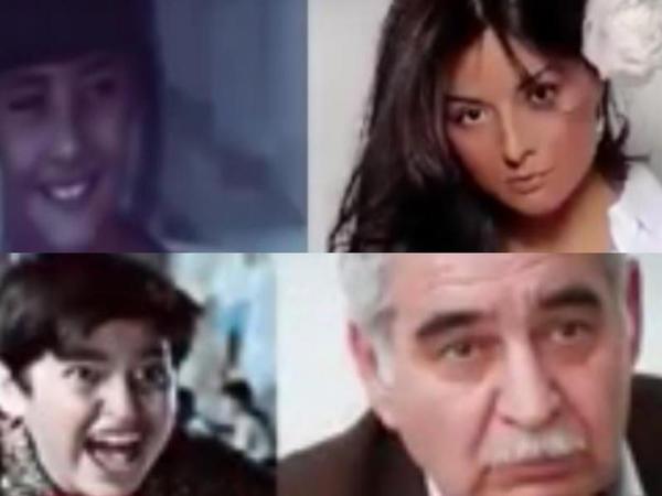 Azərbaycan filmlərinin uşaq qəhrəmanları illər sonra -VİDEO