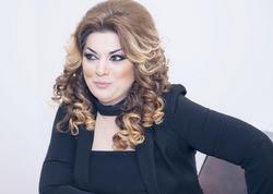 """Təranə Qumral: """"Özüm üçün yaşayıram, kimin nə dediyi məni maraqlandırmır"""" - FOTO"""