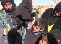Qadınlar burkalarını soyunub yandırdılar - VİDEO - FOTO