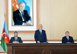 Naxçıvanda Konstitusiya dəyişiklikləri QƏBUL EDİLDİ