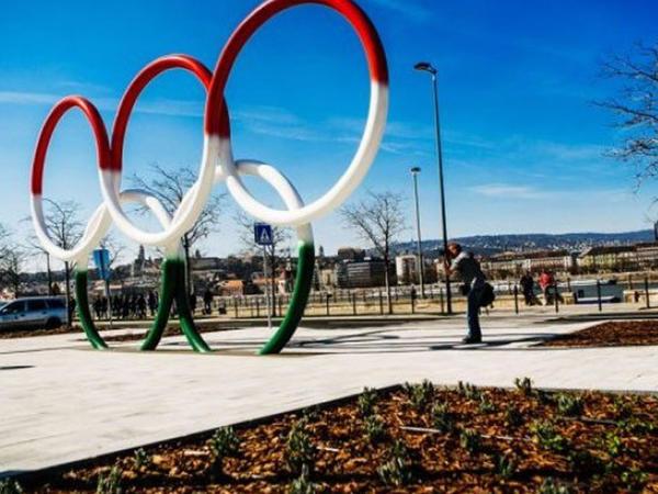 Budapeşt Olimpiya oyunlarından imtina etdi