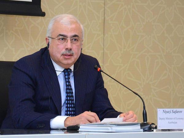 Azərbaycan İtaliya ilə əməkdaşlığın prioritet sahələrini müəyyən edib - FOTO