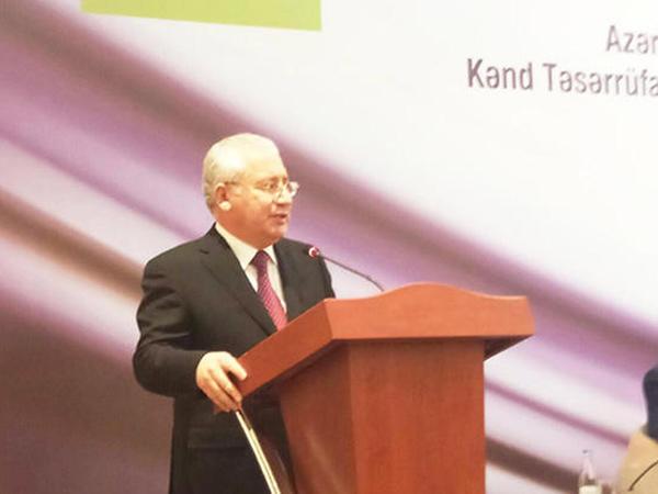 Azərbaycan Türkiyəyə iqtisadi əməkdaşlıq formatını dəyişməyi təklif edib