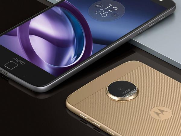 Motorola smartfonlarının istehsalı dayandırılır
