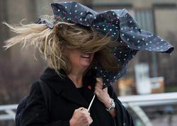 """Britaniyanı """"iqlim bombası"""" vurdu: 3 ölü - FOTO"""