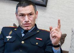 """Polkovnik hakim: """"Leytenanta dedim ki, onu gətir, öldürəcəklər"""" - FOTO"""