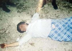 """3 yaşında öldürülməli idi, 14 il sonra dəhşətli qətlin üstünü açdı: """"""""Anan səni tərk etdi"""" dedilər"""" - FOTO"""