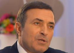 """Xalq artisti: """"Zəmanəyə uyğunlaşmıram, düz yoldayam"""" - VİDEO - FOTO"""