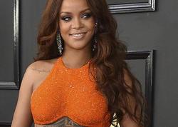 """Rihanna """"ilin ən xeyirxah insanı"""" seçildi"""