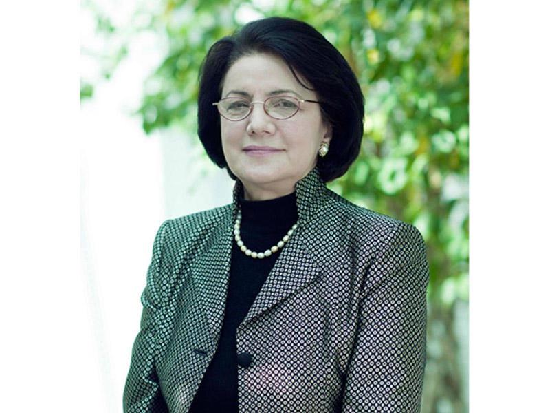 Firəngiz Əlizadə