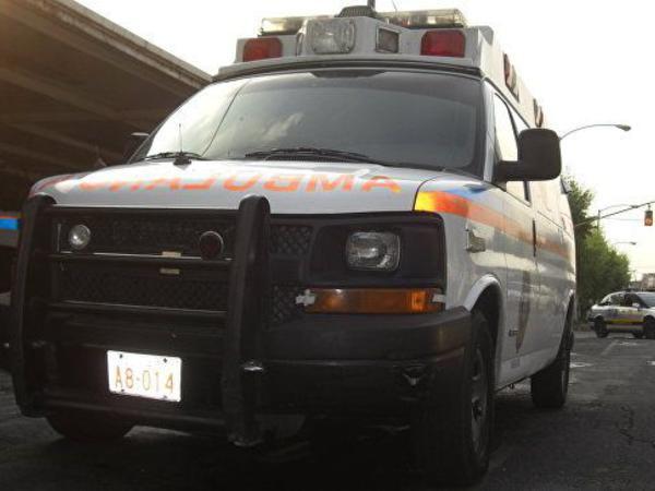 Argentinada iki sərnişin avtobusu toqquşub, çox sayda ölən və yaralanan var