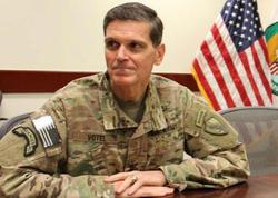 Amerikalı general gizlicə Suriyaya getdi