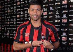 """Arsenal""ın sabiq futbolçusu Braziliya klubunda"