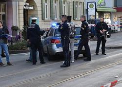 Bıçaqlı sürücü piyadaları vurdu – VİDEO - FOTO