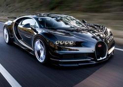 Ən bahalı, ən sürətli avtomobillərdən biri belə hazırlanır - FOTO