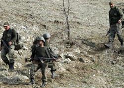 Azı 8 PKK terrorçusu məhv edilib