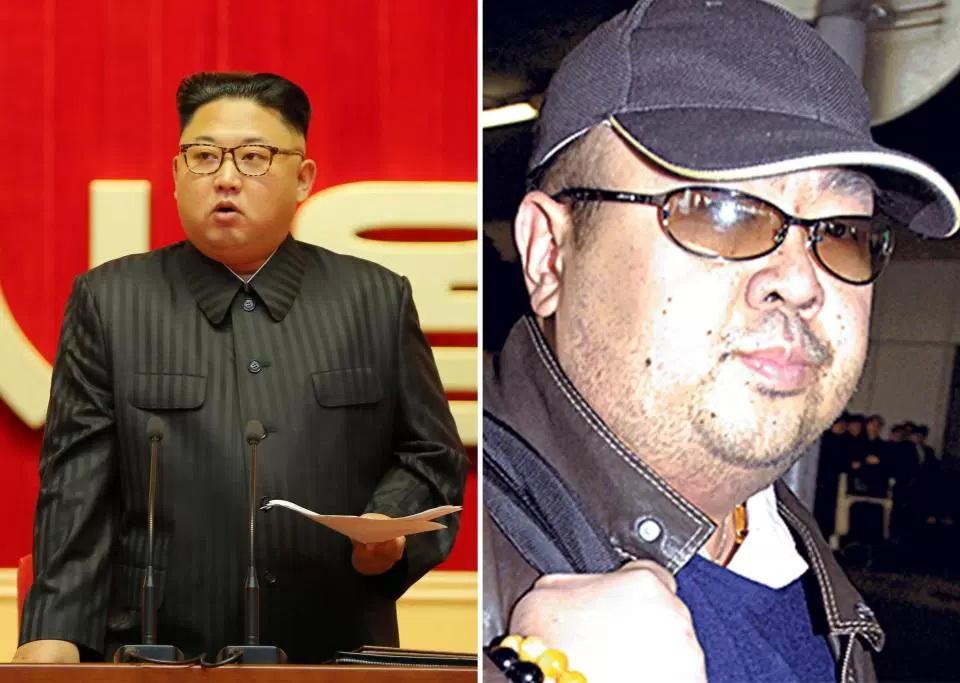 Diktatorun qardaşını öldürənlər masaj salonunda işləyiblərmiş - FOTO