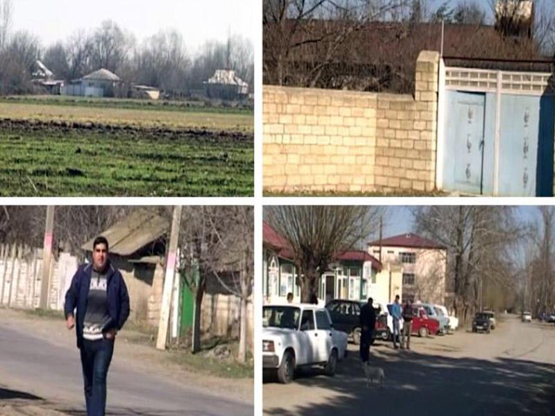 """""""Evimizdən heç yana gedən deyilik"""" - CƏBHƏ KƏNDİNDƏN REPORTAJ - VİDEO"""