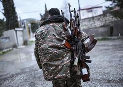 """Ermənistan ordusunda itki: <span class=""""color_red"""">rəis və əsgər öldü - YENİLƏNİB</span>"""