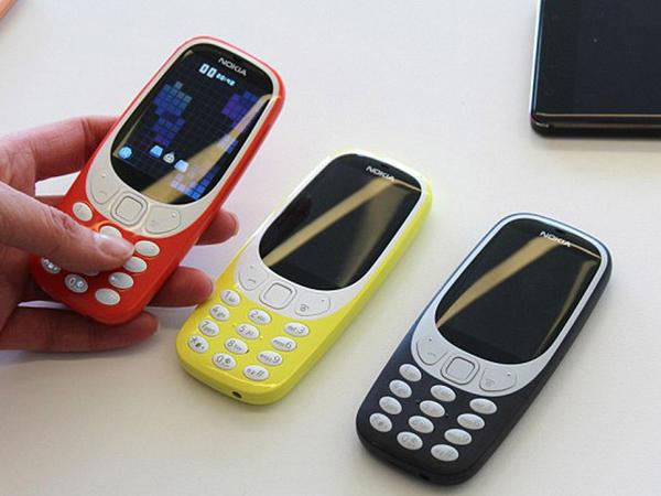 Nokia: əfsanə geri qayıtdı - VİDEO - FOTO