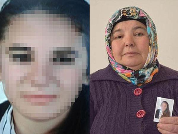 16 yaşlı itkin qız çoxarvadlı kişinin evində tapıldı