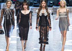 """""""Dolce & Gabbana""""dan yeni kolleksiya - FOTO"""