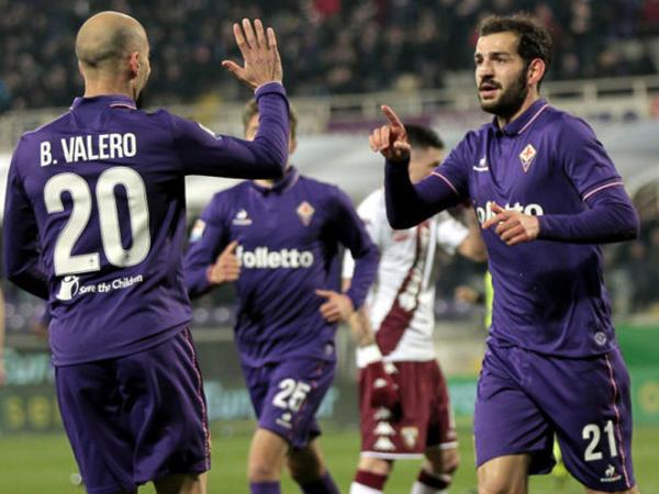 """""""Fiorentina"""" evində xal itirdi"""