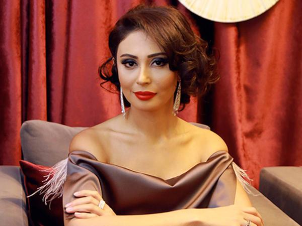 Ancelina Colinin oynadığı serialda baş qəhrəman azərbaycanlı aktrisa oldu - FOTO