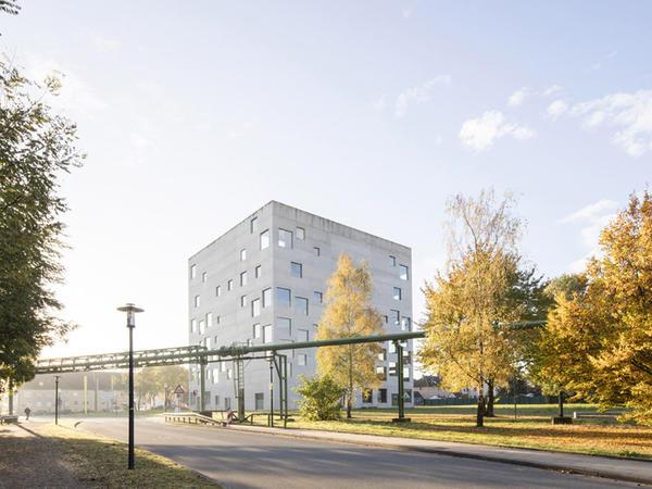 Essendə dizayn məktəbi - FOTO