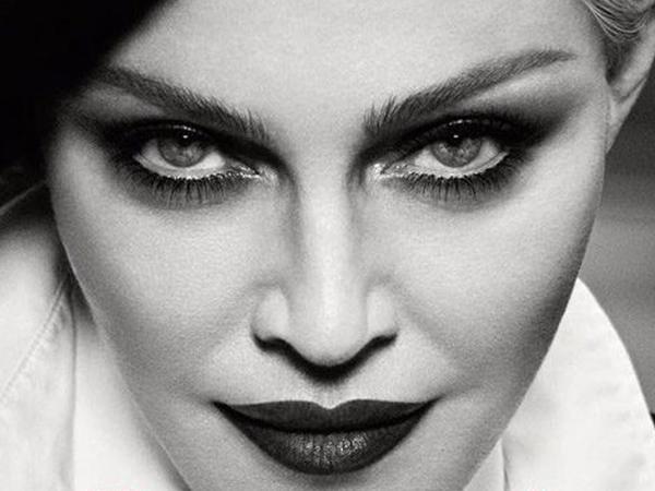 Madonnanın yeni FOTOları