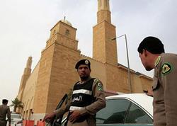 İŞİD üzvü olduğu ehtimal edilən şəxs öldürüldü