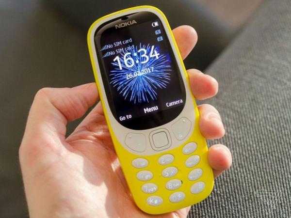 Nokia 3310-un yeni modeli mayda satışda olacaq