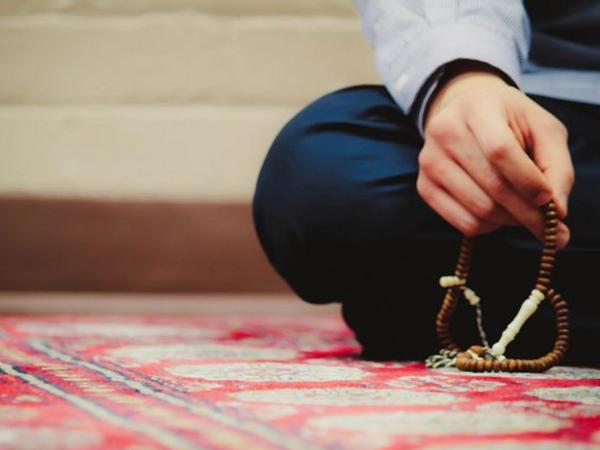 Allahın ən yaxşı zikri – təsbihdir