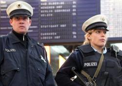 Polis İŞİD-in terror aktının qarşısını aldı