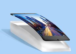 Elastik smartfonlar satılacaq