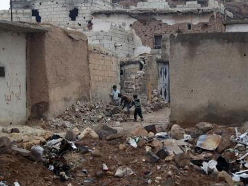 24 nəfər faciəvi şəkildə öldü - Myanmada