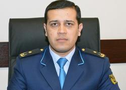 """""""Nağdsız hesablaşmaların həcminin artırılması şəffaflığın..."""" - Toğrul Quliyev"""