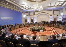 İran rəsmi olaraq Suriyada atəşkəsin təminatçısı statusu alıb