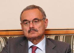 Artur Rasi-zadə sədr seçildi