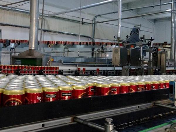 """Xırdalan pivəsi """"Carlsberg Azerbaijan"""" brendi ilə çıxacaq - FOTO"""