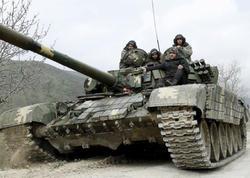Erməni tanklarının çəninə yanacaq əvəzinə su tökülübmüş?