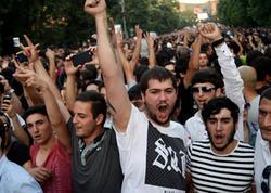 Ermənistanı etiraz aksiyaları bürüyüb