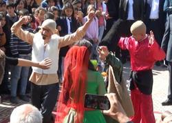Qardabanidə və Bolnisidə Novruz bayramına həsr olunan şənliklər keçirilib - FOTO