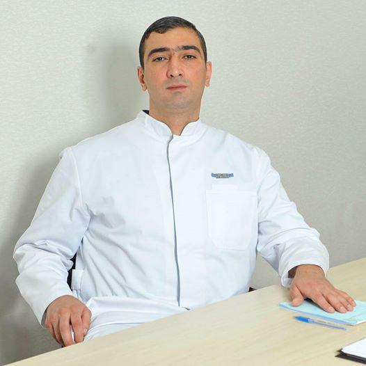 Tanınmış azərbaycanlı həkim faciəvi şəkildə vəfat etdi - FOTO