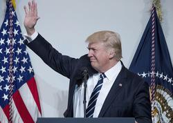 Ağ Ev: Prezident Tramp NATO-nun sammitində iştirak edəcək