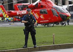 Polis: Silahlı Londondakı terror hücumunu tək törədib