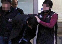 İŞİD-in əsas sözçüsü Türkiyədə saxlanıldı